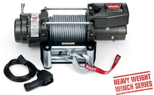 WARN Winch 16.5TI 12V CE - 68801